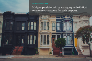 property management reserve funds