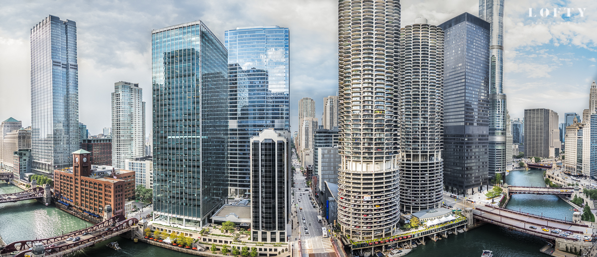 Chicago Real Estate is on Uniquely Solid Ground
