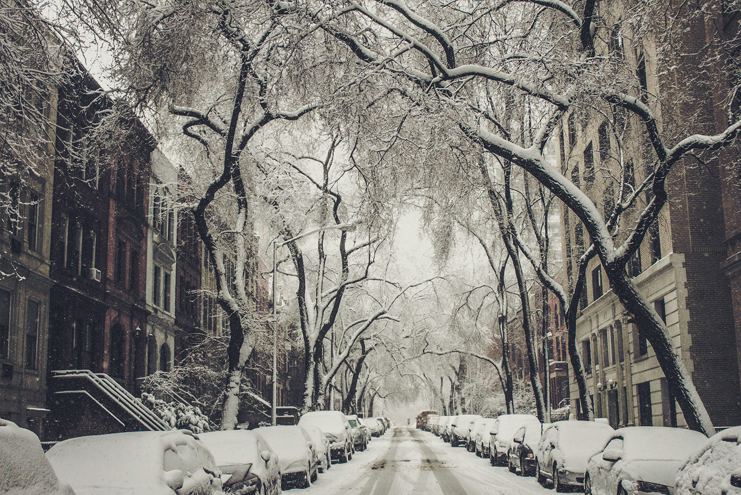 Property Maintenance Tips For The Chicago Winter